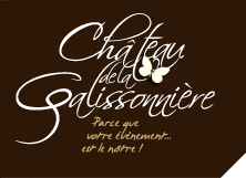 Ch�teau de la Galissonni�re
